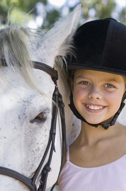 STUDIES PROVE HORSE SENSE